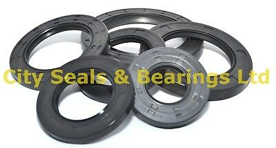 Oil Seal 100 shaft choose your size Imperial 1 rotary shaft