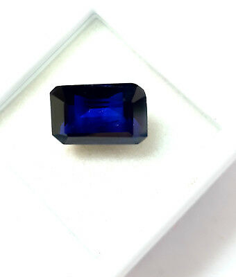 5.45 Ct Beautiful Natural AAA Quality Ceylon Blue Sapphire Best Loose Gemtone BL
