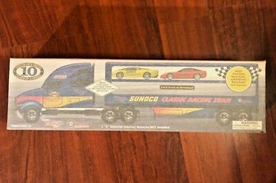 2003 Sunoco Classic Racing Team Truck SPECIAL LIMITED EDITION  NEW UNOPENED BOX