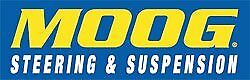 Moog K100016 Alignment Caster/Camber Bushing, Front Upper, Front