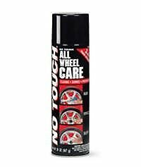 No-Touch Wheel Care 20-Oz