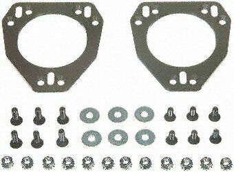 Alignment Camber Plate Kit Front Moog K8991