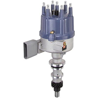 Distributor-New with Cap and Rotor Richporter FD10