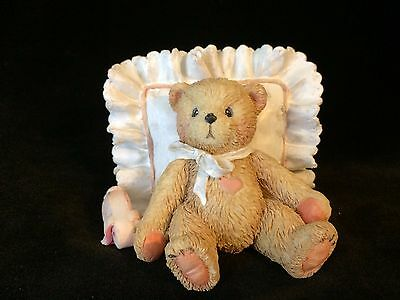 Cherished Teddies Mandy #950572 - I Love You Just The Way You Are