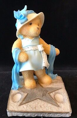 Cherished Teddies Bette #533637 - You Are The Star Of The Show