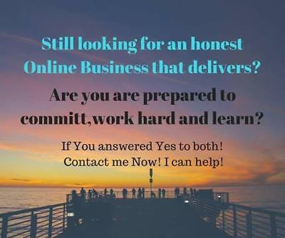 Home Based Business Opportunity - Earn An Extra $400+ PER WEEK- Full Support