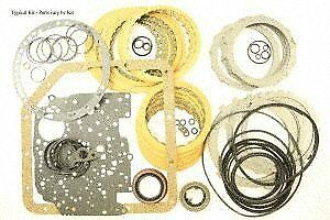 Pioneer 752010 Transmission Master Repair Kit