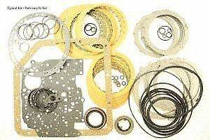 Pioneer 752096 Transmission Master Repair Kit