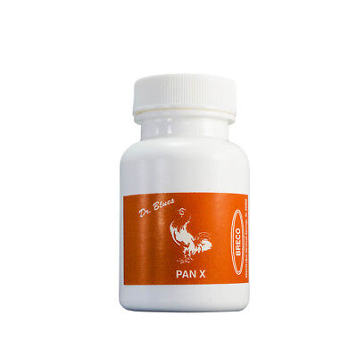 Gallos Pan-X 100 Tablets of Breco / Dr.Blues