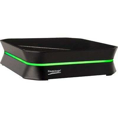 NEW Hauppauge 1504 HD PVR 2 GE Plus Video Recorder Gaming Edition HAUP1504