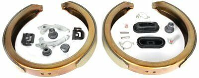 ACDelco 179-2118 GM Original Equipment Rear Parking Brake Kit