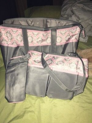 diaper bags for baby girls