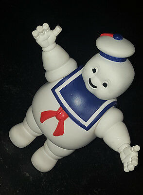 "The Real Ghostbusters MARSHMALLOW MAN STAY PUFT 1984 Kenner ""TOPZUSTAND"""