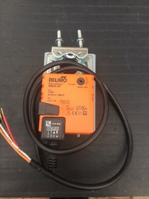 Belimo NM24A-SR Actuator