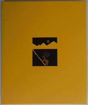 Craigie Aitchison - Andrew Gibbon Williams - Book + Signed silkscreen - 1996