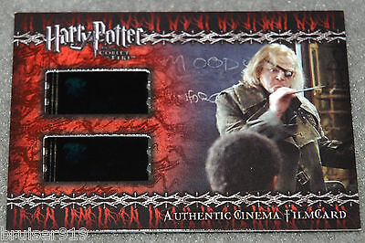 Harry Potter GOBLET of FIRE Cinema FILM Card 077/350 US Theatrical CFC6 Artbox
