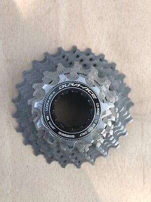 Shimano Dura Ace 9000 11speed Cassette
