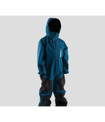 TOBE EDUS MonoSuit Kids Legion Blue (Size:2/3-3/4) WINTER CLEAROUT!
