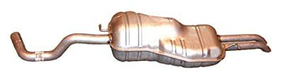 Exhaust Muffler Rear Bosal 282-985