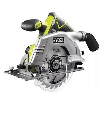 Ryobi - R18CS-0 ONE+ 18V 165mm Circular Saw 18 Volt Bare U