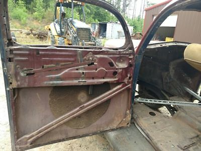 1940 Ford Other Exterior trim 1940 Ford 2dr deluxe sedan