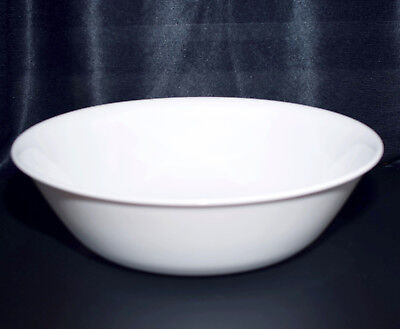 Corelle Winter Frost White Serving Vegetable / Salad Bowl 21.5cm