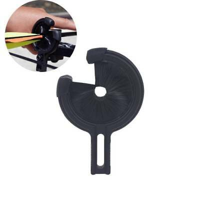 Left Right Archery Hand Brush Compound Bow Whisker Biscuit Arrow Drop Away Rest