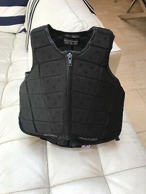 RACESAFE PROVENT 3.0 Body Protector - Childs
