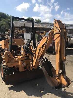 Astec Rt360 Trencher Digger. Ditch Witch.