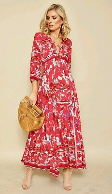 JAASE WOMEN'S SIA BELLA HARPER DRESS SIZES XS. Will fit size 8 to small 12.