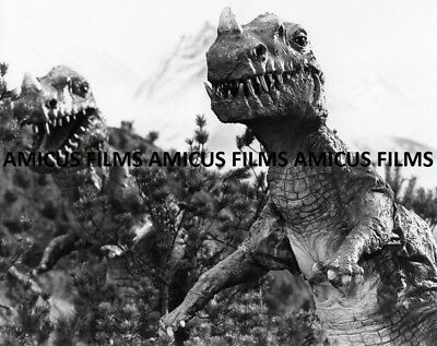 The Land That Time Forgot - Amicus Films - Vintage Photo #1