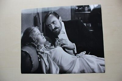 HAMMER HORROR - HANDS OF THE RIPPER - Angharad Rees - VINTAGE PHOTO #3