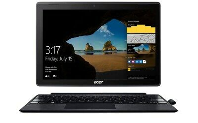 "Acer Switch SW312-31P 12.2"" Touch  Laptop/Tablet Convertible - 1.1GHz, 4GB, 64GB"