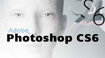 Adobe Photoshop Cs6 Extended: Advanced Training Course Accredited Skills