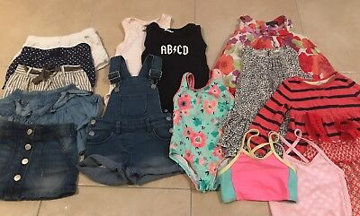 Girls Clothes Size 1 Bulk Excellent used condition