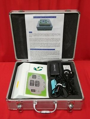 iPower - 2006-S2 Detox Foot Spa Complete