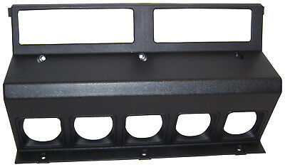 Crown Automotive Jeep Replacement 5AD88LTB  Dash Panel