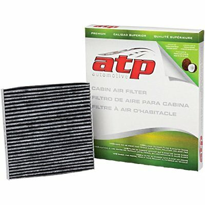 ATP GA-10  Carbon Activated Premium Cabin Air Filter