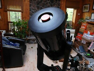 "CELESTRON  CELESTAR 8"" 2000mm f/10 TELESCOPE TRIPOD MOUNT WEDGE"