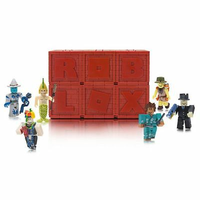 NEW Roblox - Mystery Figure Series 2 - Assorted Product Features: