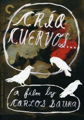 Cria Cuervos [2 Discs] [Criterion Collection] (DVD Used Like New)