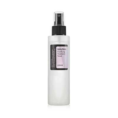 [COSRX] AHA/BHA Clarifying Treatment Toner - 150ml