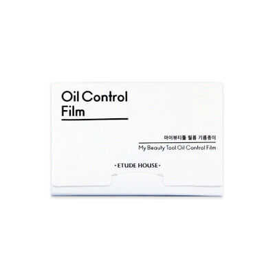 [ETUDE HOUSE] My Beauty Tool Oil Control Film - 1pack (50pcs)
