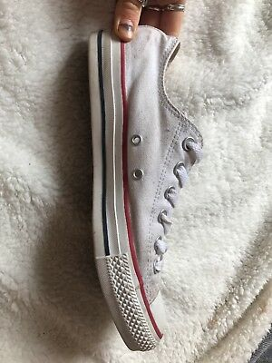 Converse All Star - Size 7 - Unisex