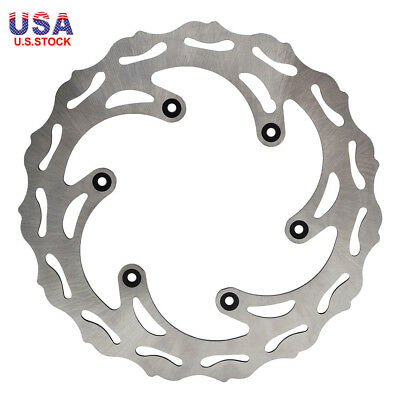 260mm Front Brake Disc Rotor For KTM EXC MXC XC SX SXF EXCW XCF XCW SMR LC4 EGS
