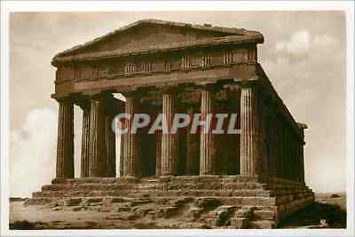CPA AGRIGENTO Temple of Concrd