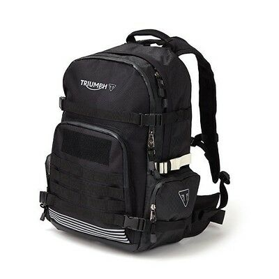 Brand New Genuine Triumph T18 24H Backpack 26 Litres