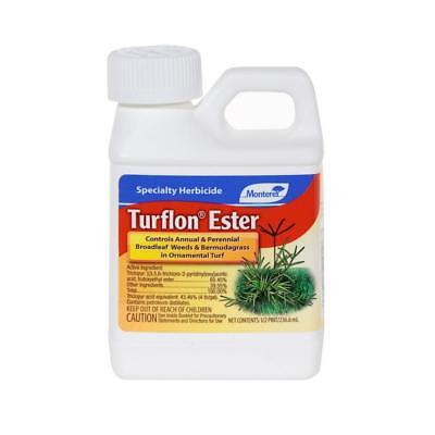 Montery Turflon Sedgehammer Outdoor Ester 1/2-Pint Ornamental Turf Herbicide