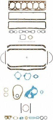 Fel-Pro BCWVFS7619C-3 Full Sets contain all the gaskets and seals necessary for