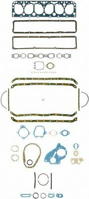 Fel-Pro BCWVFS7619B-3 Full Sets contain all the gaskets and seals necessary for